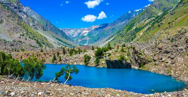Naltar-Lake