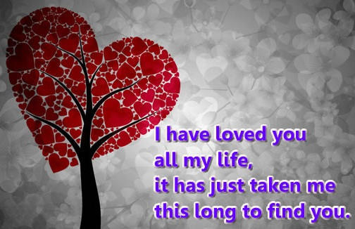 Heart Touching Quotes For Him And Her My Daily Post