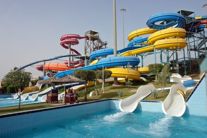 Aqua-Park-Kuwait