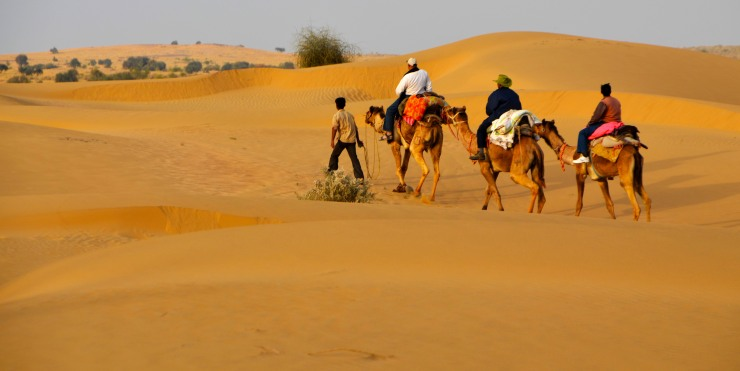 desert-safari-india