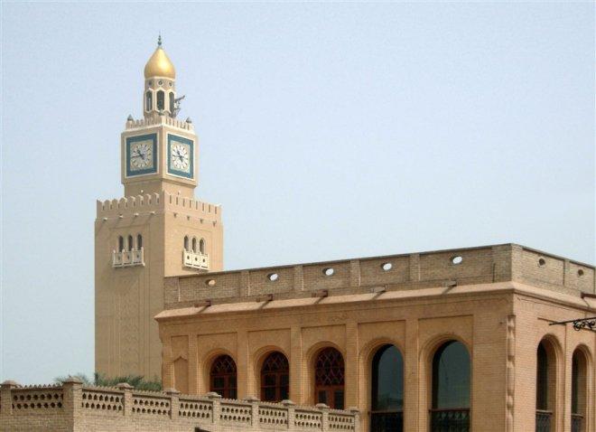 Seif-Palace-Kuwait